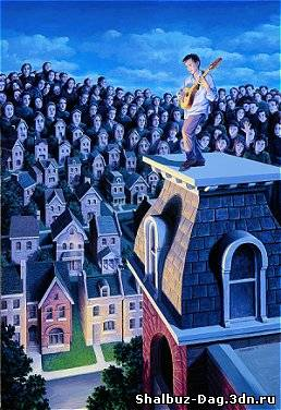 Роб Гонсалес (Rob Gonsalves)